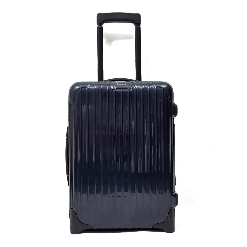 RIMOWA(リモワ)スーツケース リモワ サルサ 中古美品 857.52 35リットル 2輪画像