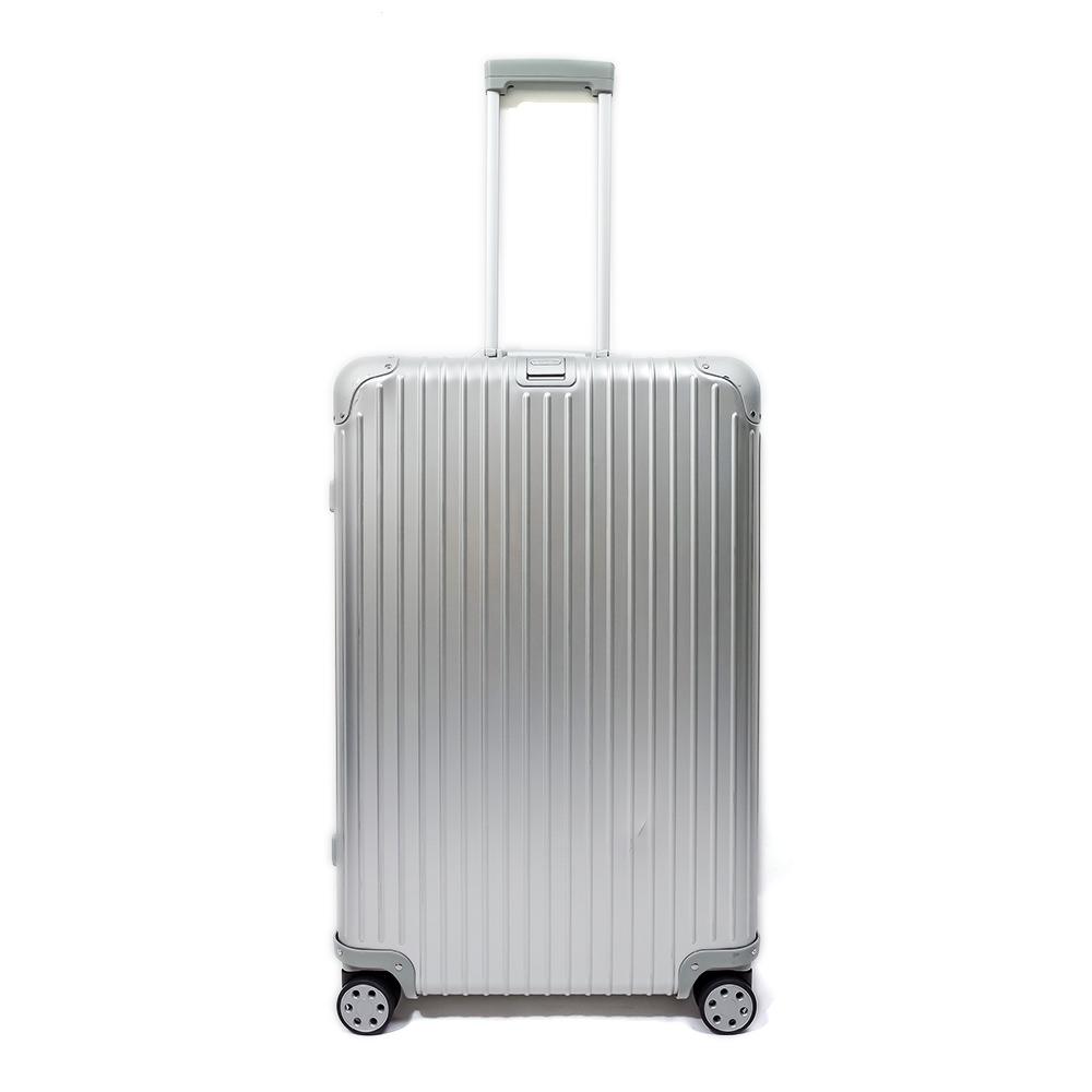 RIMOWA(リモワ)スーツケース リモワ トパーズ 電子タグ 924.73-2 中古商品 美品 85リットル 4輪画像