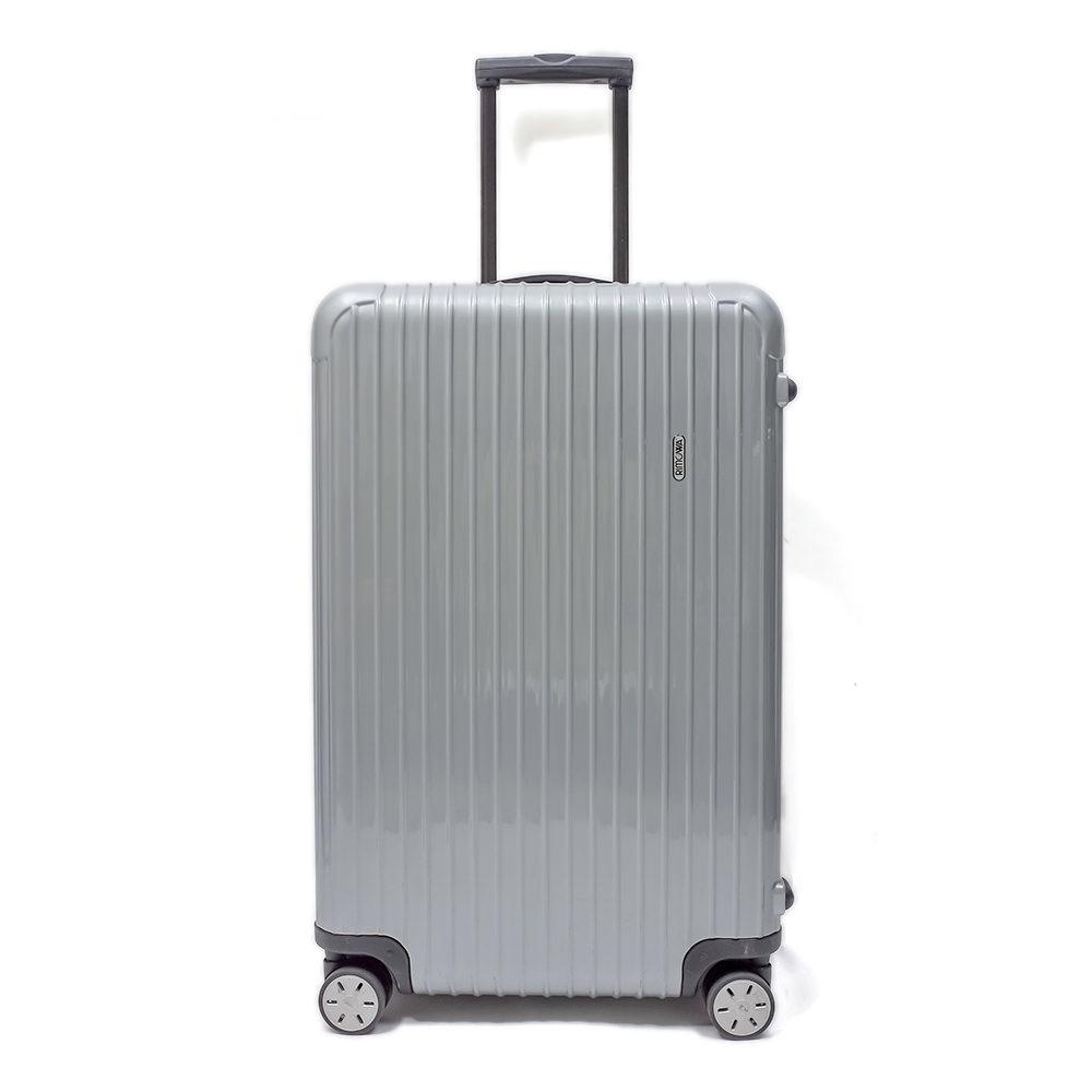 RIMOWA(リモワ)スーツケース リモワ サルサ 876.70-2 82リットル 中古商品 4輪画像