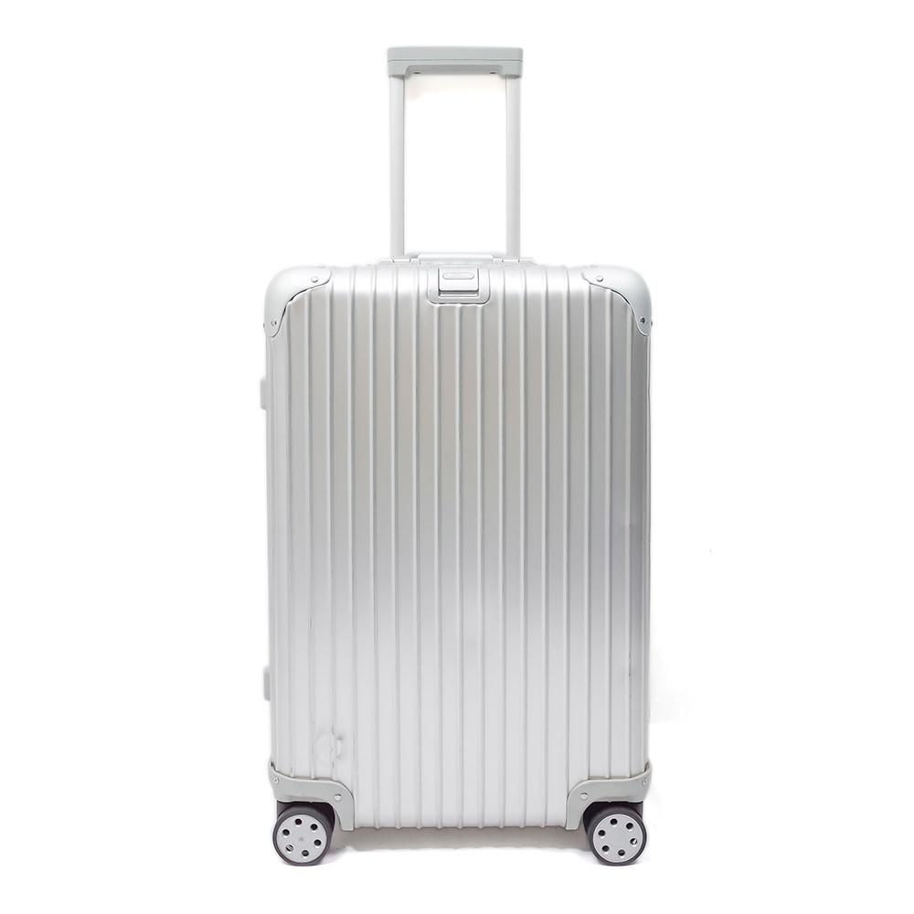 RIMOWA(リモワ)スーツケース リモワ トパーズ 中古商品 923.63 63リットル 4輪画像