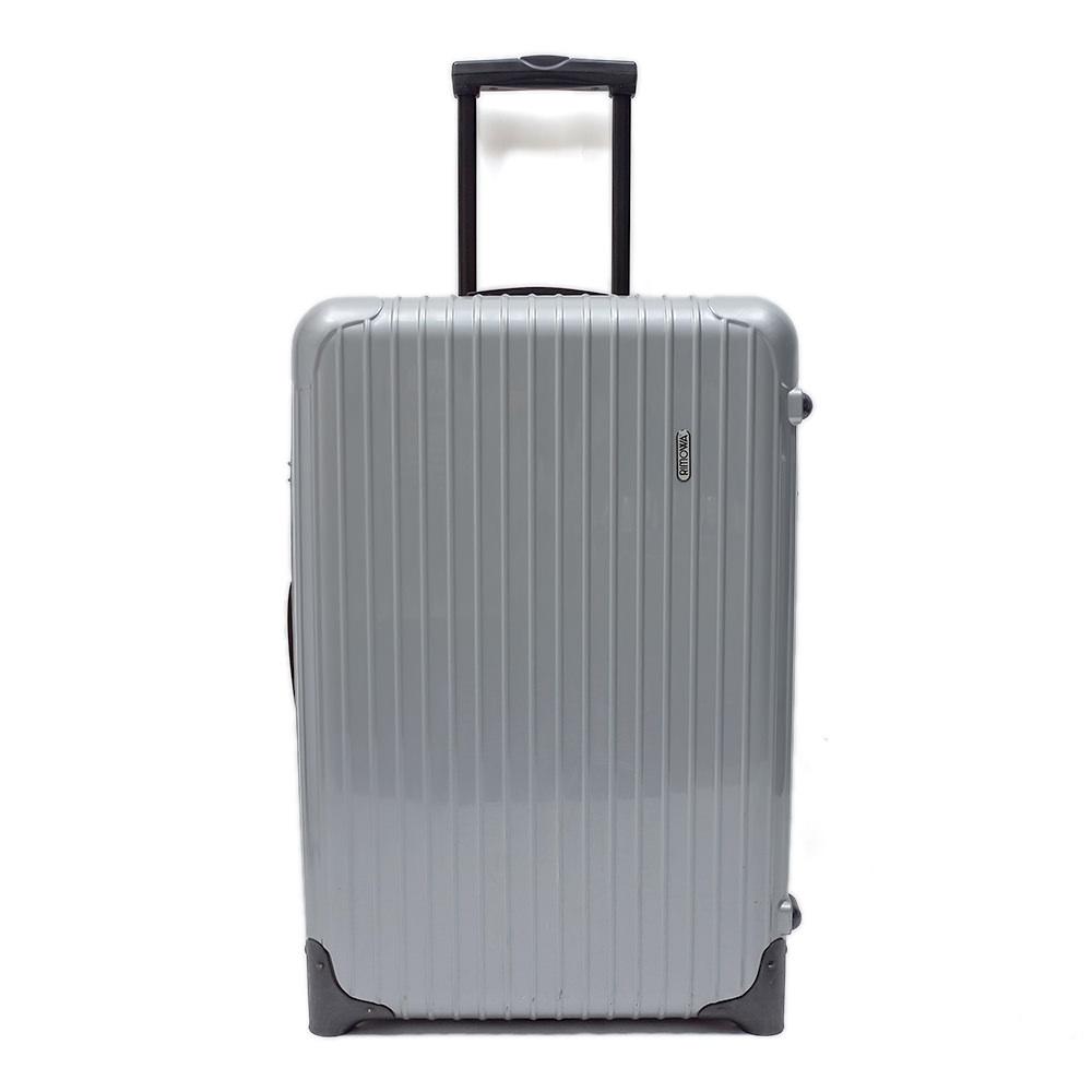 RIMOWA(リモワ)スーツケース リモワ サルサ 中古商品 856.63 63リットル 2輪画像
