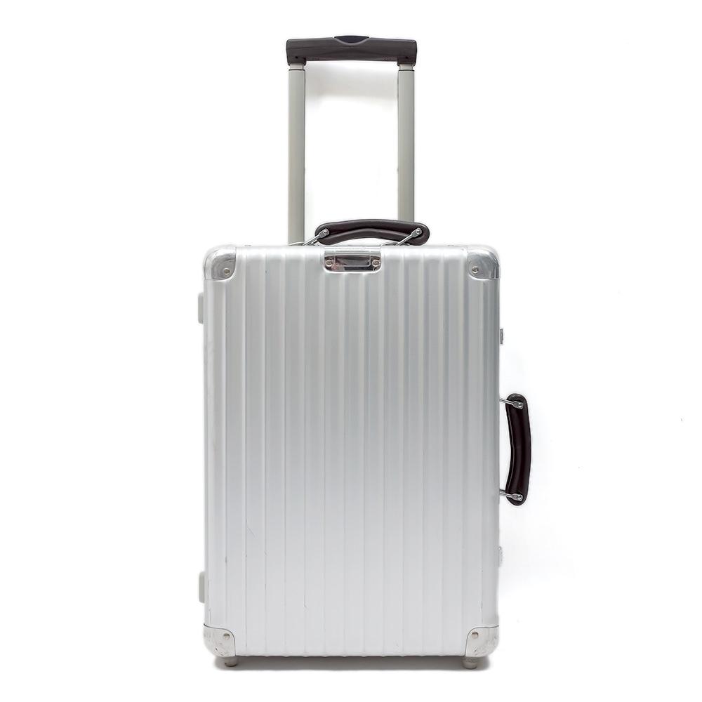 RIMOWA(リモワ)スーツケース リモワ クラシックフライト 中古商品 976.52 33リットル 2輪画像