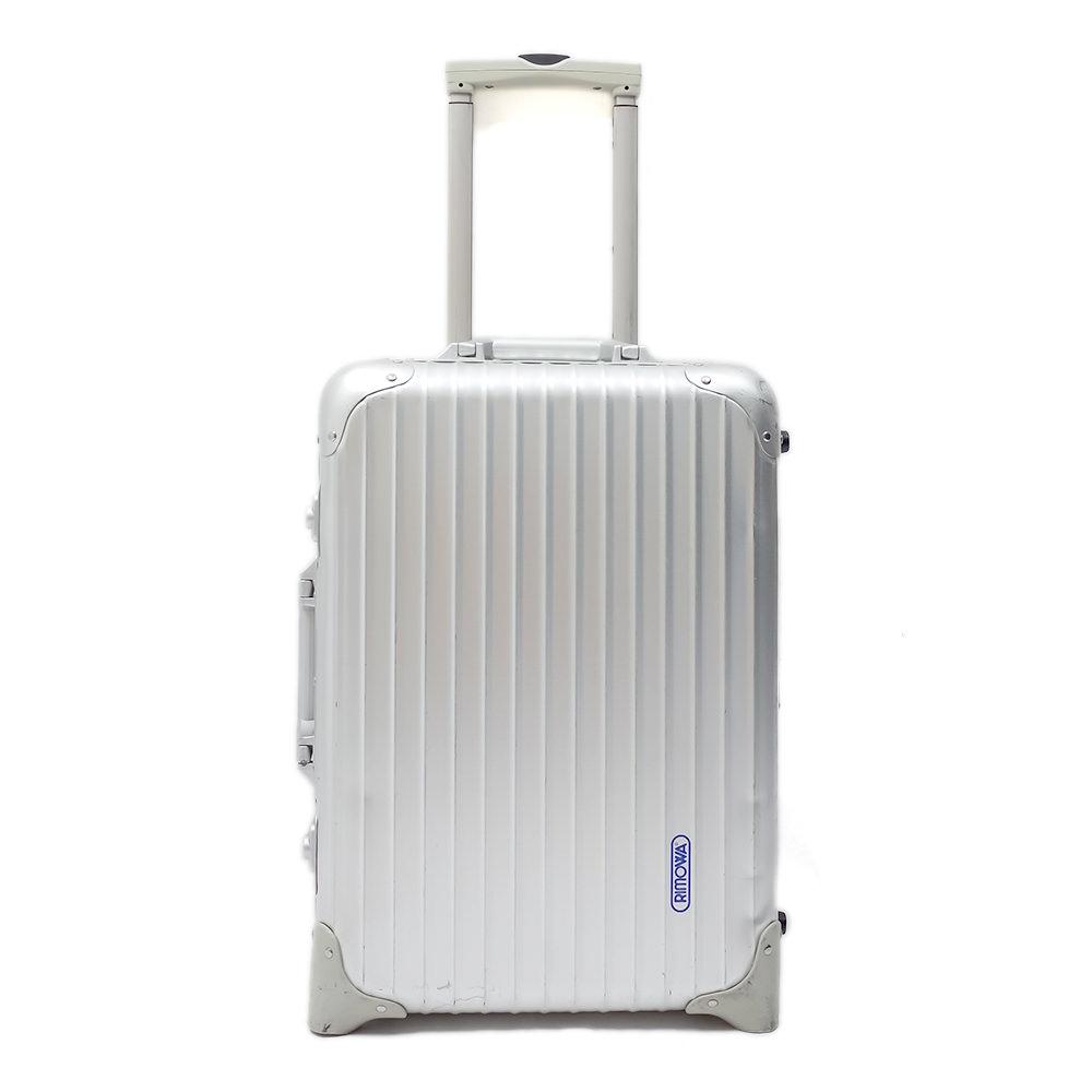 RIMOWA(リモワ)スーツケース リモワ トパーズ 929.52-6 中古商品 32リットル 2輪画像