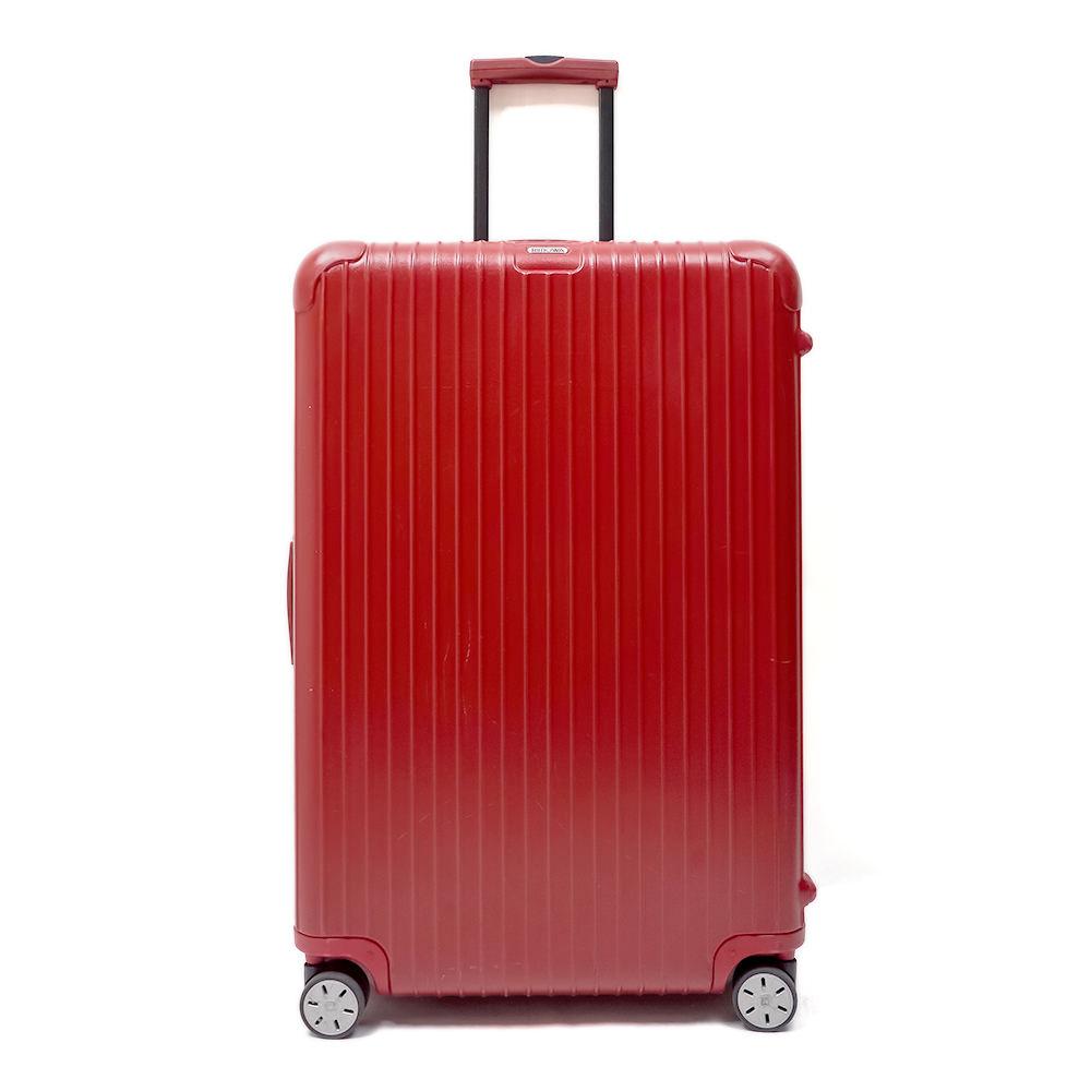 RIMOWA(リモワ)スーツケース リモワ サルサ 875.77-5 104リットル 中古商品 4輪画像