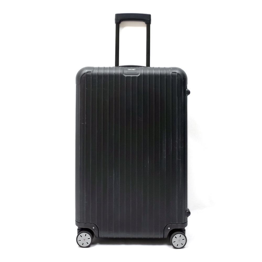 RIMOWA(リモワ)スーツケース リモワ サルサ 中古商品 810.70 78リットル 4輪画像