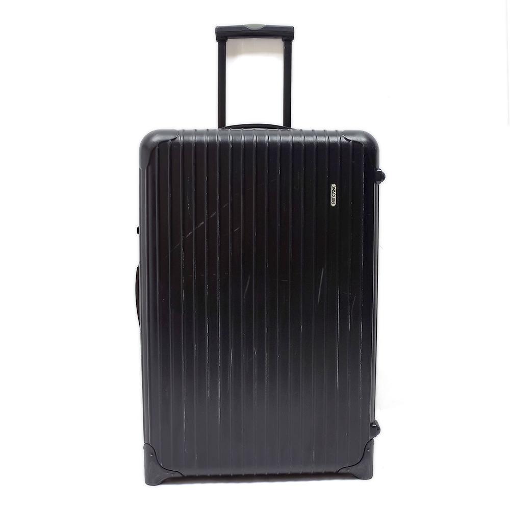 RIMOWA(リモワ)スーツケース リモワ サルサ 中古商品 851.70 87リットル 2輪画像