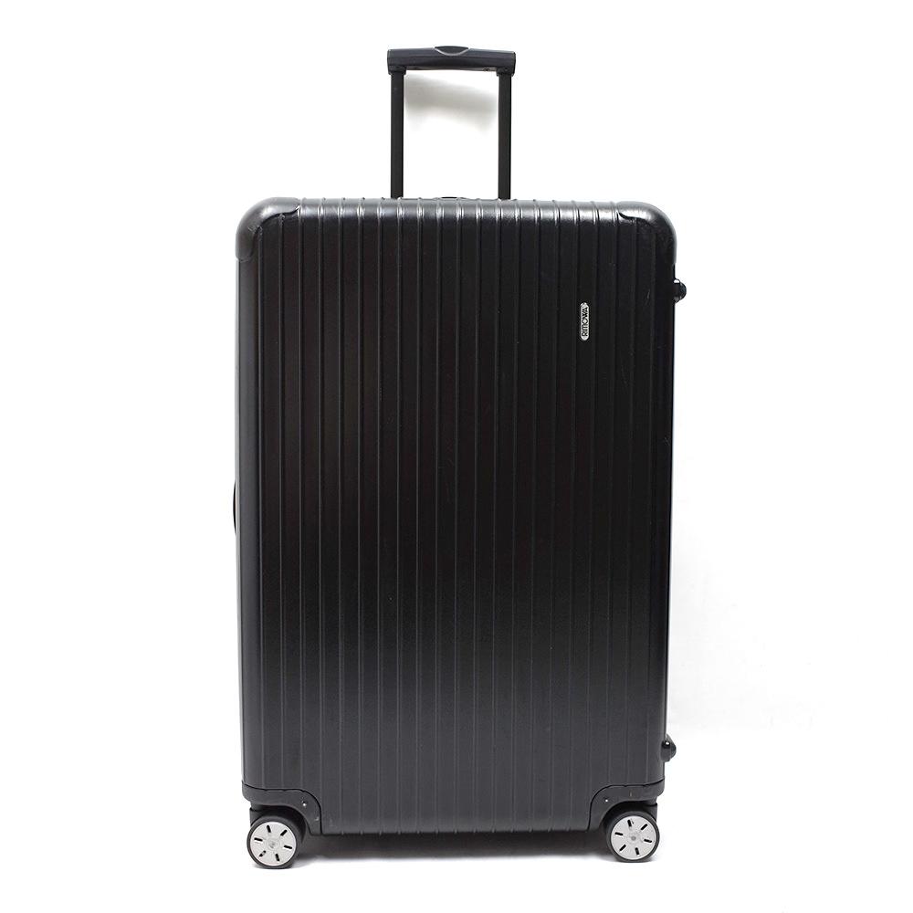 RIMOWA(リモワ)スーツケース リモワ サルサ 871.77-3 104リットル 中古商品 4輪画像