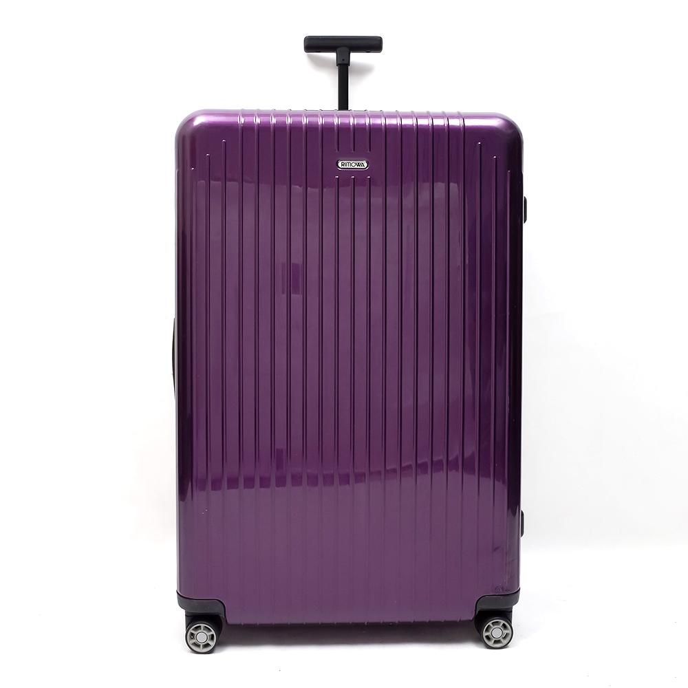 RIMOWA(リモワ)スーツケース リモワ サルサエアー 中古商品 822.77 105リットル 4輪画像