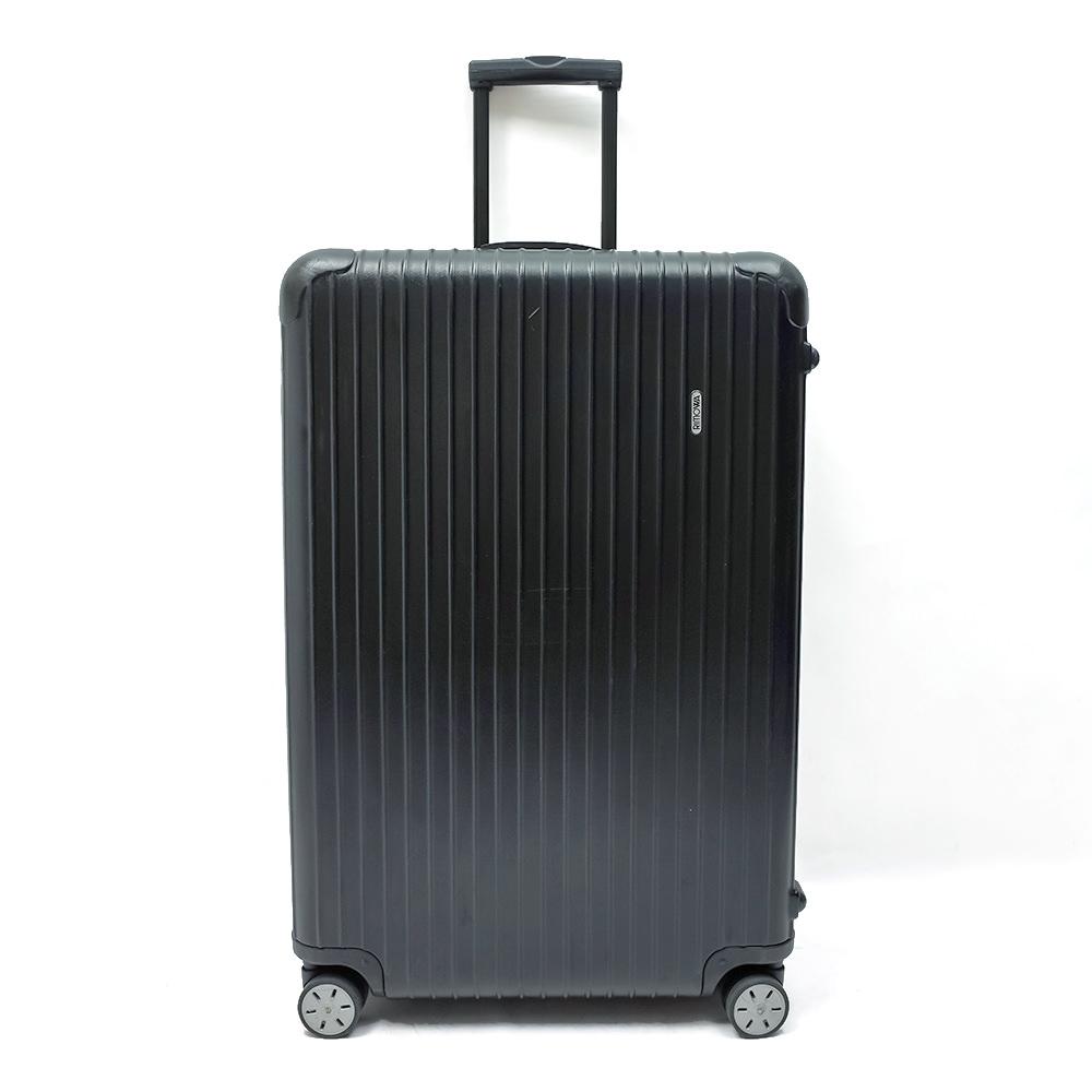 RIMOWA(リモワ)スーツケース リモワ サルサ 871.77-3 107リットル 中古商品 4輪画像