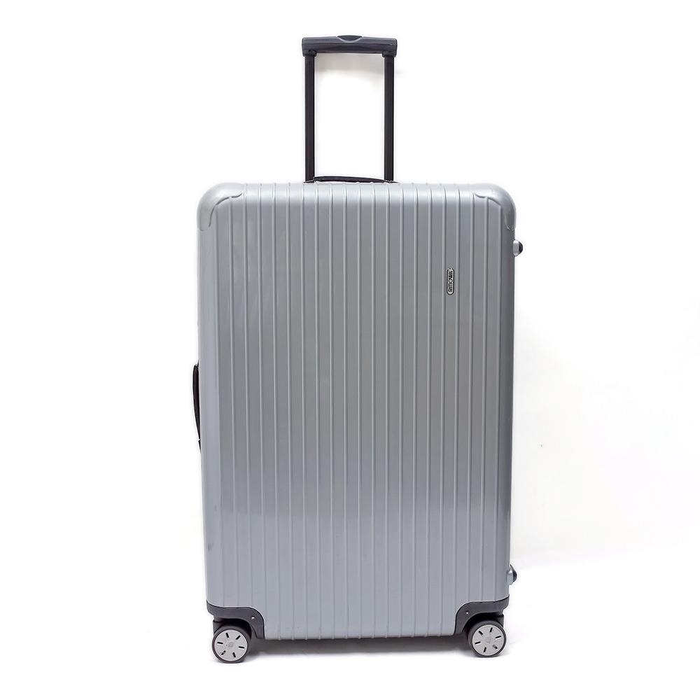 RIMOWA(リモワ)スーツケース リモワ サルサ 876.77−2 107リットル 中古商品 4輪画像