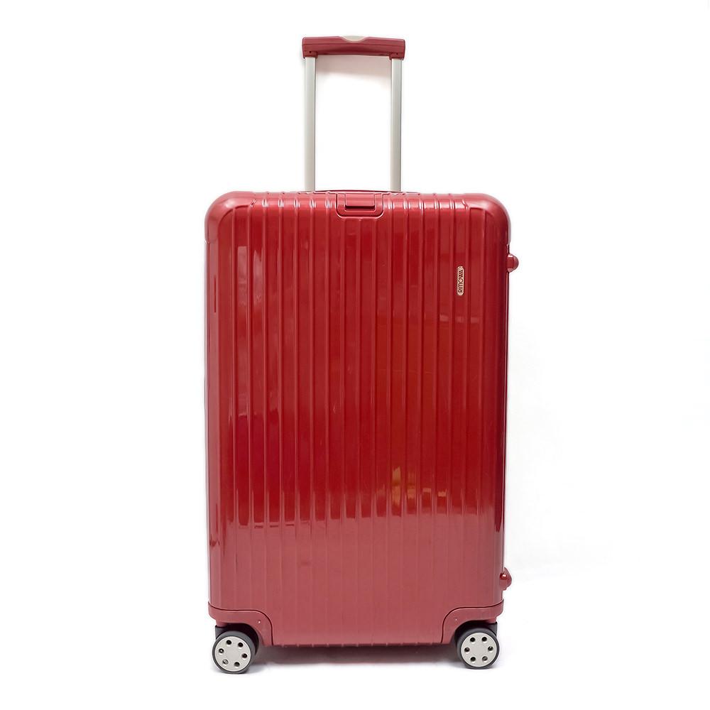 RIMOWA(リモワ)スーツケース リモワ サルサデラックス 873.70  中古商品 86リットル 4輪画像