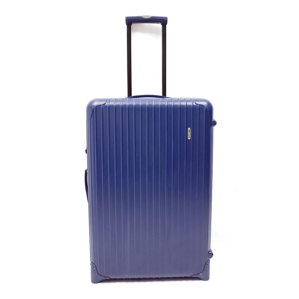 RIMOWA(リモワ)スーツケース リモワ サルサ 854.70 82リットル 中古商品 4輪画像