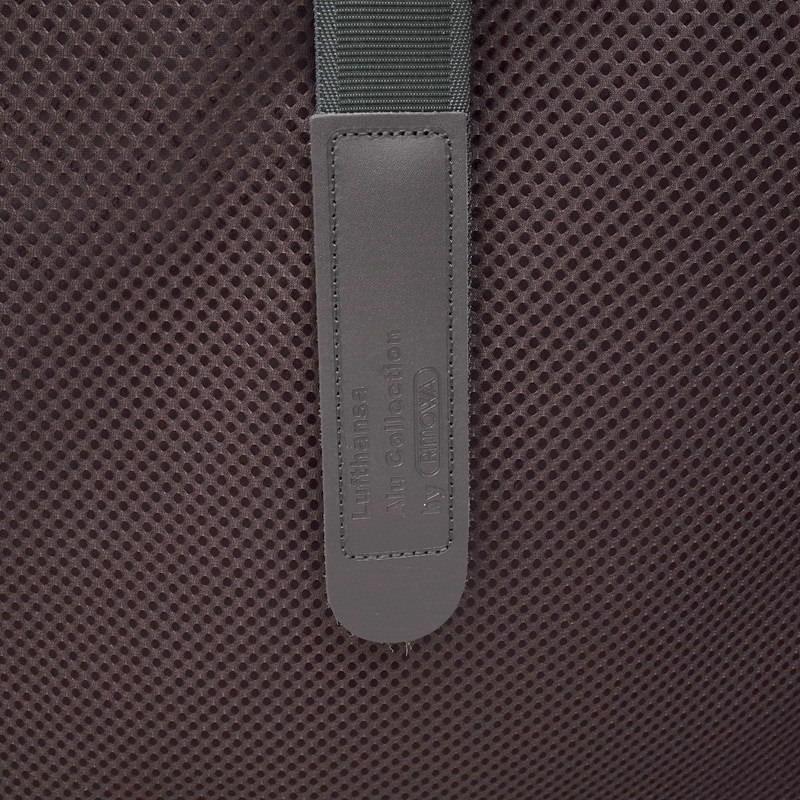 ルフトハンザ リモワ アルミニウム 1731213 45リットル 4輪