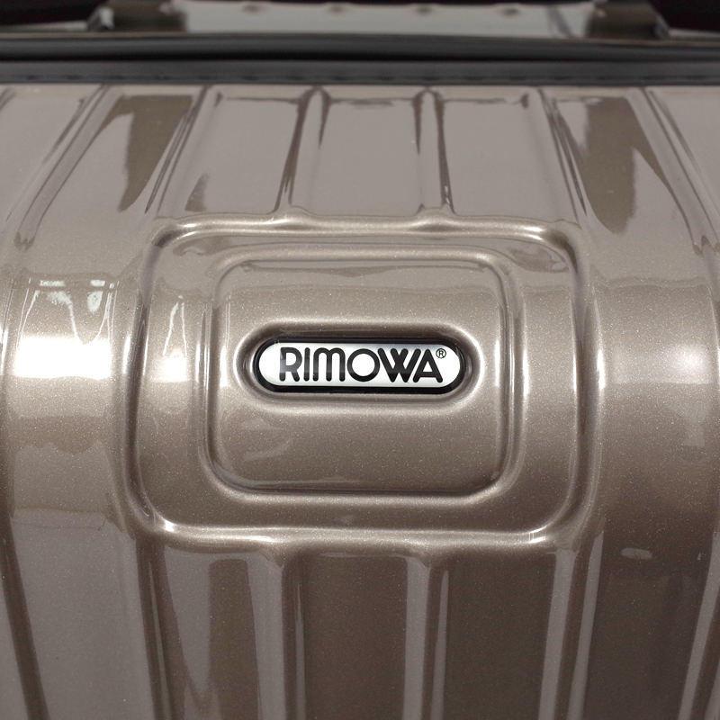 ルフトハンザ リモワ エアーライト コレクション 1731216 47リットル 4輪