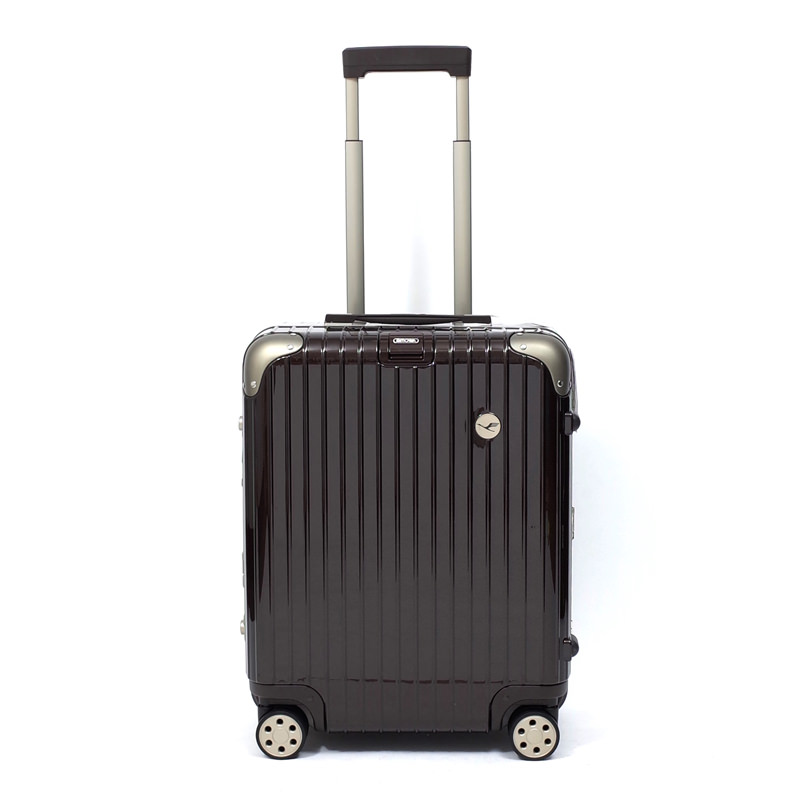 RIMOWA(リモワ)スーツケース ルフトハンザ リモワ エレガンス 1732955 49リットル 4輪画像
