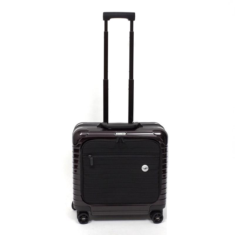 RIMOWA(リモワ)スーツケース ルフトハンザ リモワ ボレロ 1749135 23リットル 4輪画像