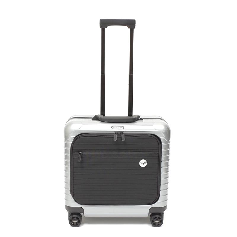 RIMOWA(リモワ)スーツケース ルフトハンザ リモワ ボレロ 1749137 23リットル 4輪画像