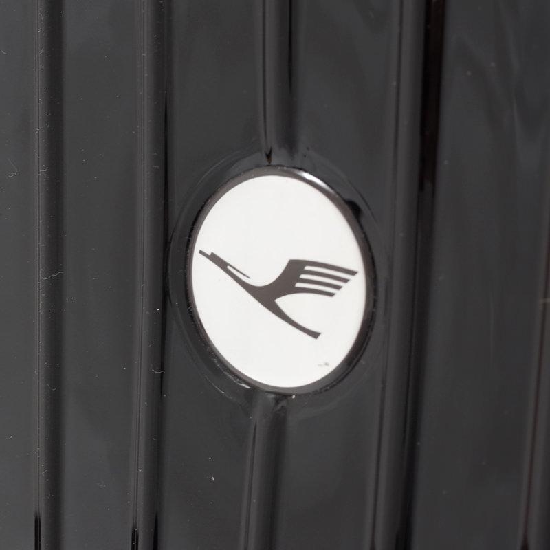 ルフトハンザ リモワ エレガンス 電子タグ 1749175 86.5リットル 4輪