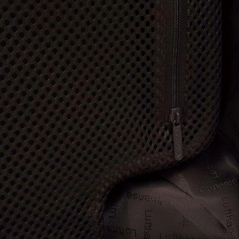 ルフトハンザ リモワ ボーイング 電子タグ 1749475 84.5リットル 4輪
