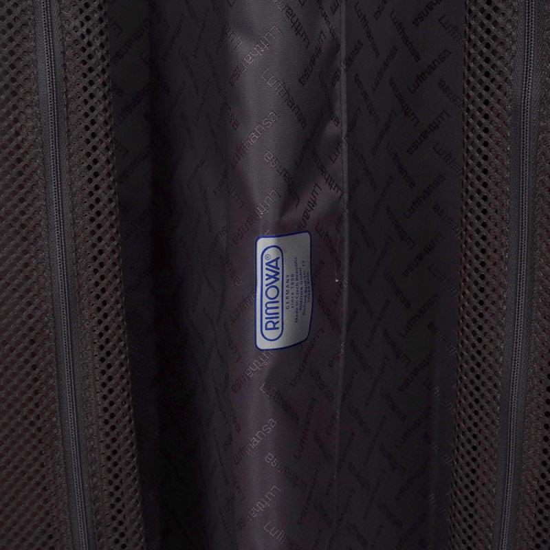 ルフトハンザ リモワ エアーライト プレミアム コレクション 電子タグ 1749479 86.5リットル 4輪