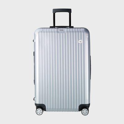 ルフトハンザ リモワ エアーライト コレクション 電子タグ 1749498 86.5リットル 4輪