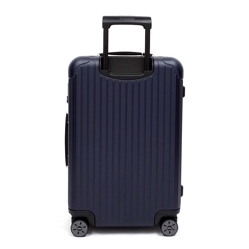 【週末限定価格】ルフトハンザ リモワ エアーライト コレクション 電子タグ 1752069 63.5リットル 4輪