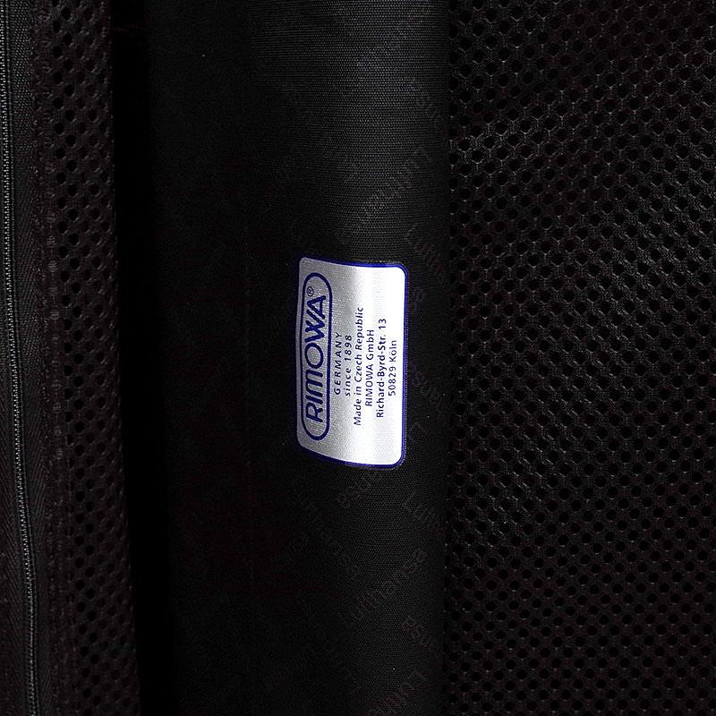 ルフトハンザ リモワ エアーライト コレクション 電子タグ 1752072 86.5リットル 4輪