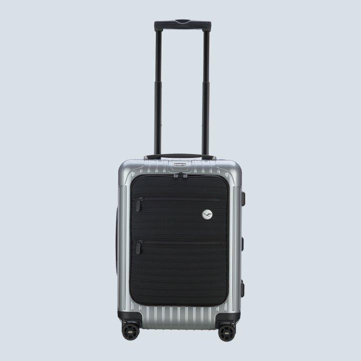 RIMOWA(リモワ)スーツケース ルフトハンザ リモワ ボレロ 1752085 37リットル 4輪画像