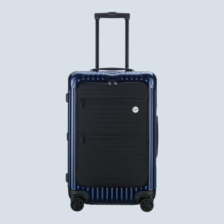 RIMOWA(リモワ)スーツケース ルフトハンザ リモワ ボレロ 電子タグ 1752087 64リットル 4輪画像