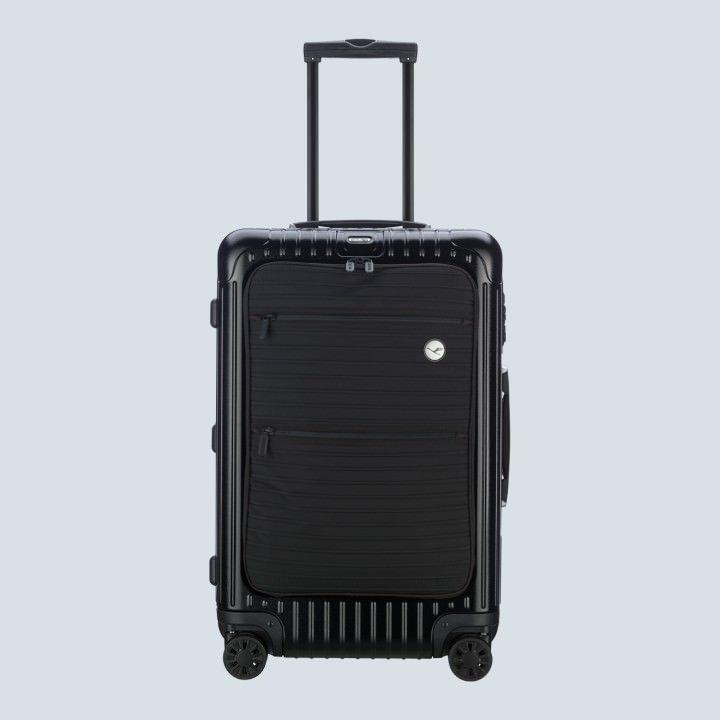 RIMOWA(リモワ)スーツケース ルフトハンザ リモワ ボレロ 電子タグ 1752088 64リットル 4輪画像