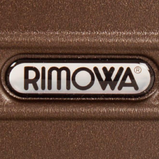 リモワ サルサ 810.38.38.0 16リットル