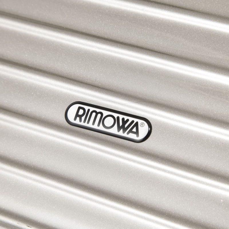 リモワ サルサ 810.40.19.4 52リットル 4輪