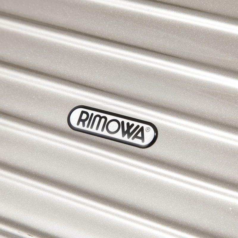 リモワ サルサ 810.40.32.2 25リットル 2輪