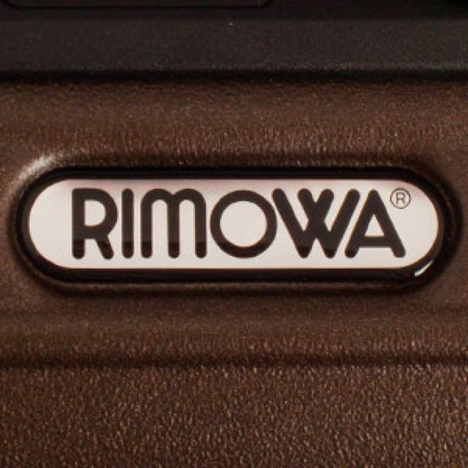リモワ サルサ 810.40.38.4 27リットル 4輪