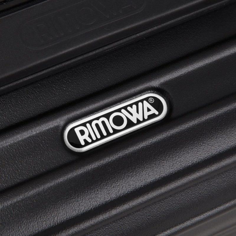 リモワ サルサ 810.52.35.4 35リットル 4輪