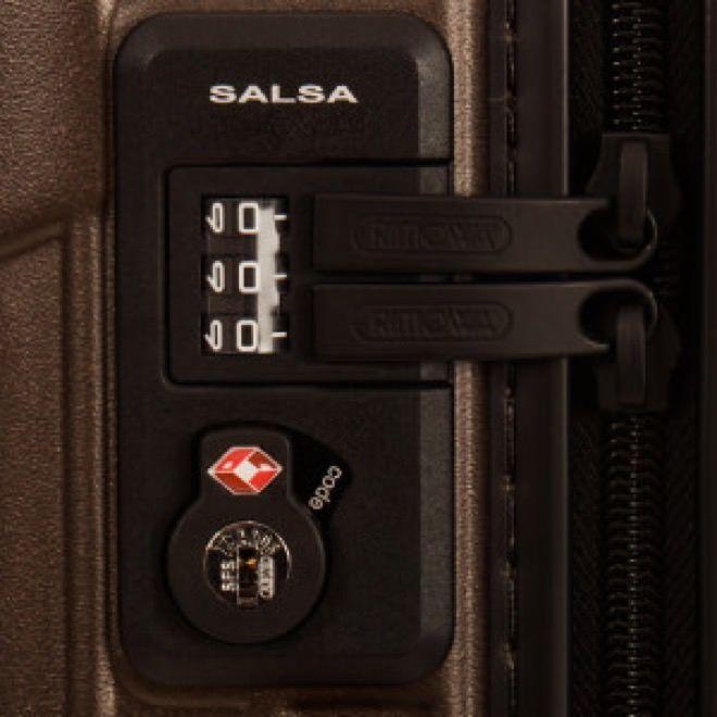 リモワ サルサ 810.52.38.4 32リットル 4輪