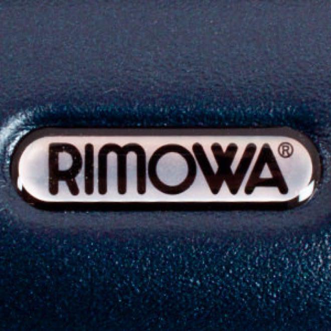 リモワ サルサ 810.52.39.4 32リットル 4輪