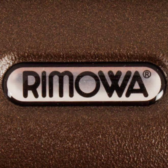 リモワ サルサ 810.56.38.4 47リットル 4輪