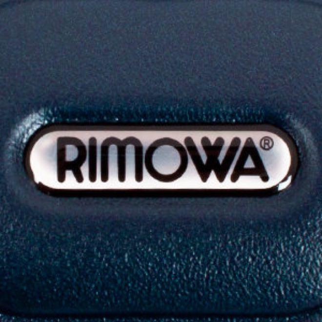 リモワ サルサ 810.63.39.4 58リットル 4輪