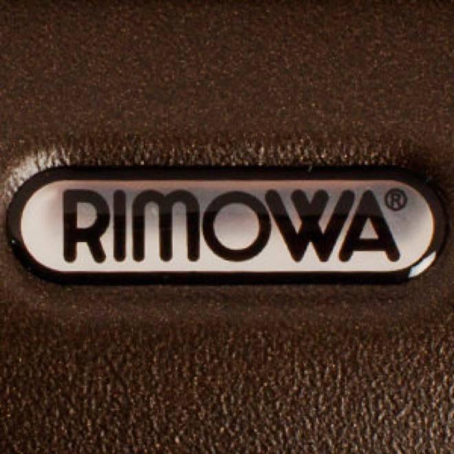 リモワ サルサ 810.70.38.4 78リットル 4輪