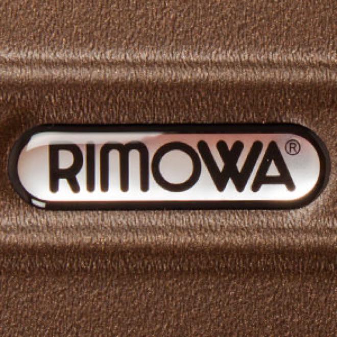 リモワ サルサ 810.75.38.4 92リットル 4輪