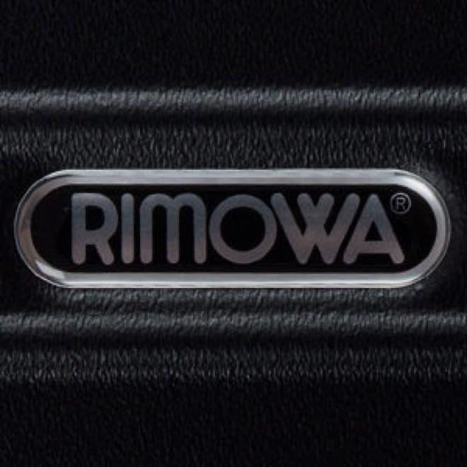 リモワ サルサ 810.80.32.4 103リットル 4輪