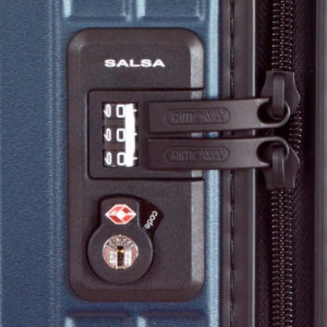 リモワ サルサ 810.80.39.4 103リットル 4輪