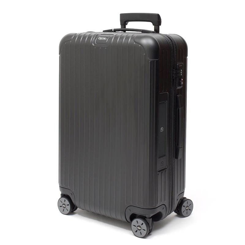 リモワスーツケース リモワ サルサ 電子タグ 811.63.32.5 63リットル 4輪画像