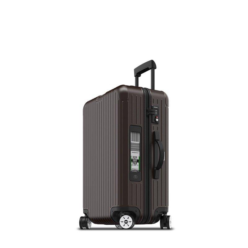 RIMOWA(リモワ)スーツケース リモワ サルサ 電子タグ  811.63.38.5 63リットル 4輪画像