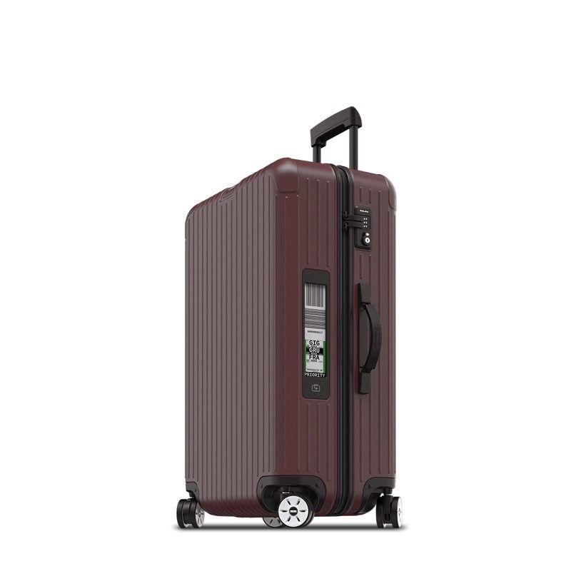 RIMOWA(リモワ)スーツケース リモワ サルサ 電子タグ 811.70.14.5 78リットル 4輪画像