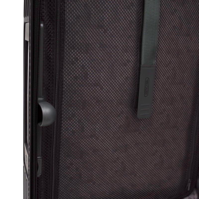 リモワ サルサ 電子タグ 811.70.32.5 78リットル 4輪