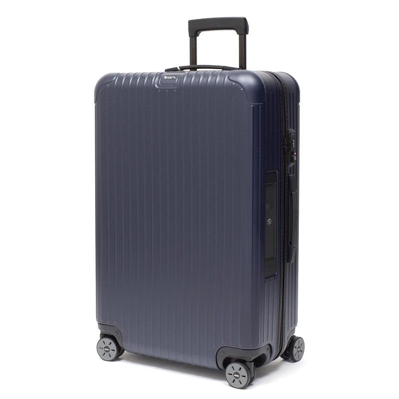 リモワスーツケース リモワ サルサ 電子タグ  811.73.39.5 87リットル 4輪画像