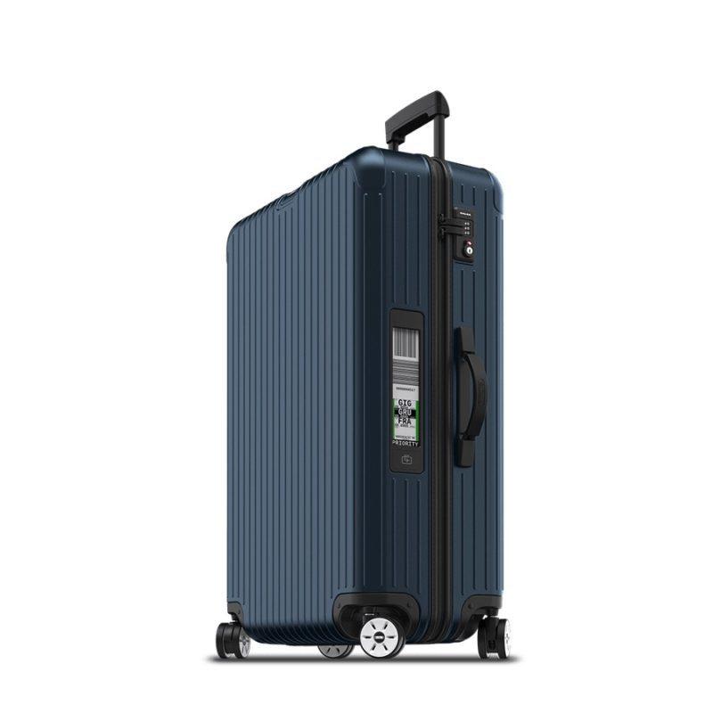 RIMOWA(リモワ)スーツケース リモワ サルサ 電子タグ 811.77.39.5 97リットル 4輪画像