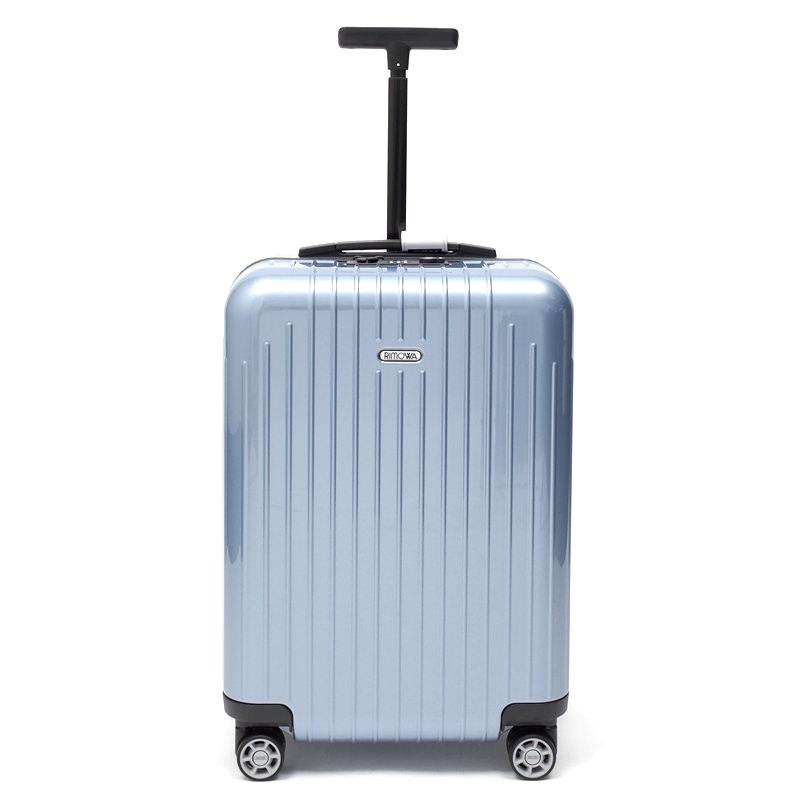 リモワスーツケース リモワ サルサ エアー 820.53.78.4 37リットル 在庫商品 4輪画像
